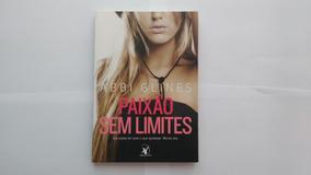 Livro Paixão Sem Limites