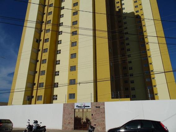 Apartamento Com 2 Dormitórios Para Alugar, 52 M² - Jardim Santa Eliza - Americana/sp - Ap0644