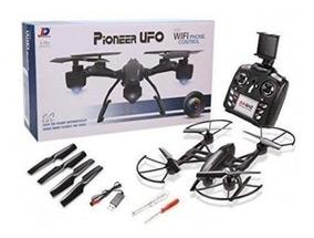 Drone Pioneer Ufo Fq777 Ml2123 Câm Fpv Wifi Frete Gratis