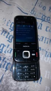 Celular Nokia N85 Funcionando Perfecto Telcel Wifi Bluetooth