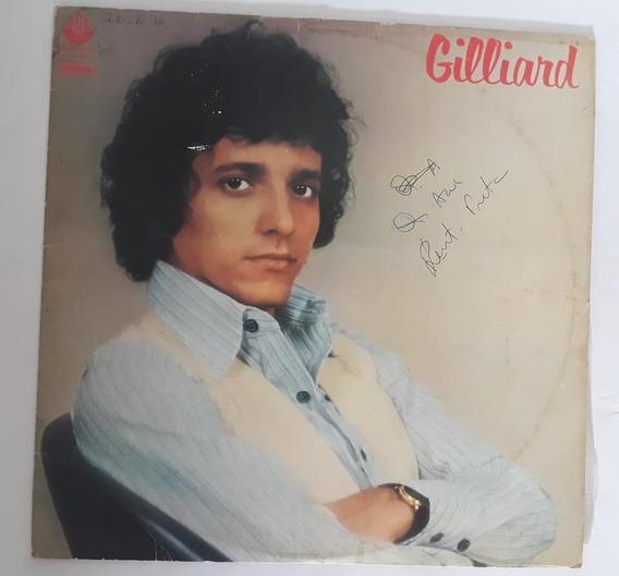Gilliard - Aquela Nuvem, Meditação, Disco Vinil Ano 1979