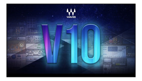 Waves V10 Plugins Completo Suporte Na Instalação Win / Mac