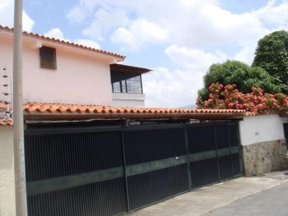 Casa En Venta 20-14106