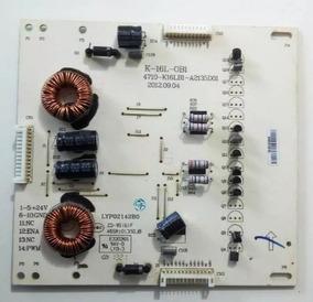 Pci Led Driver Inverter Lk42d 4710-k16lb1-a2135d01 K-16l-0b1
