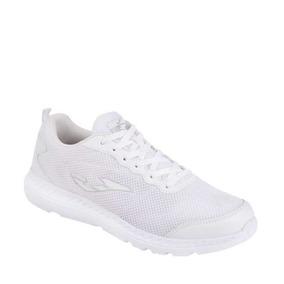 Tenis Casual Blanco Ligero Joma Comodity Os90 Imp 826425