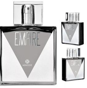 Perfumes Da Hinode Original De Otima Qualidade!!