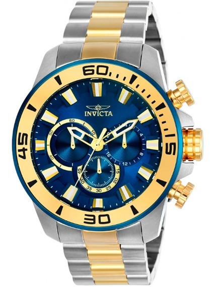 Relógio Invicta Masculino Pro Diver 22591