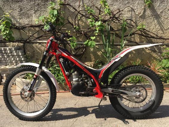 Moto Trial Gasgas Txt 280 Pro