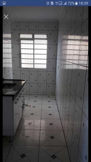 Apartamento 2 Quartos Sala, Cozinha, Banheiro, Lavanderia