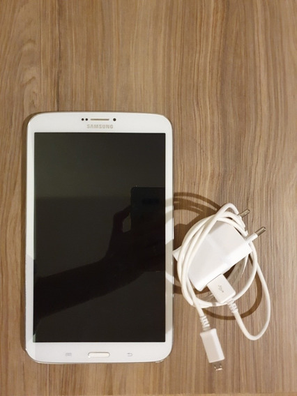 Tablet Samsung T311 Branco Usado