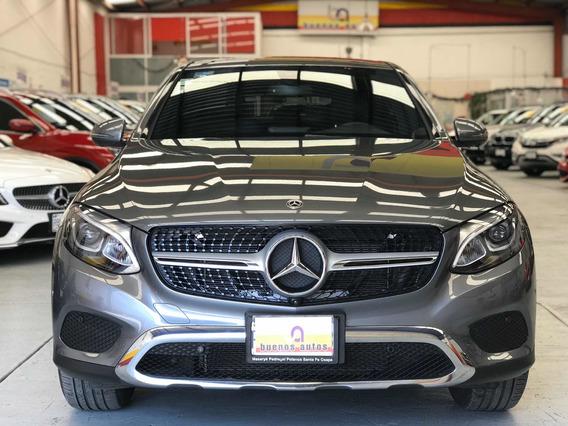 Mercedes Benz Glc 300 Coupe Avantgarde 2019