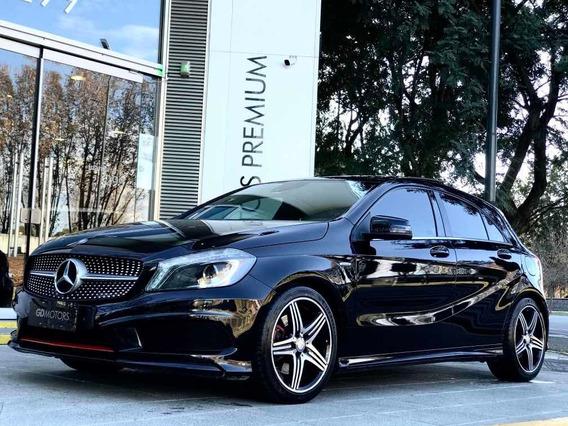 Gd Motors Mercedes Benz A250 Sport 2015 49800 Km Serv Of