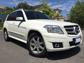 Mercedes Benz Glk 300 At Unica