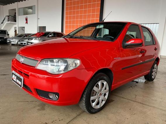 Fiat Palio 2010 1.0 Fire Economy Flex 5p Completo 92.000 Km