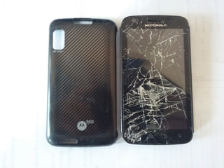 Celular Motorola Atrix 4,0¨ - 13650