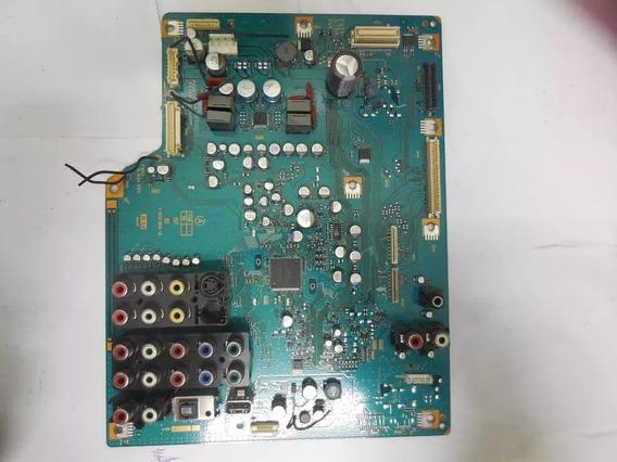 Placa Principal Sony Klv-46w300a Klv-50w300a 1-873-856-12