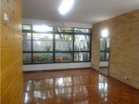 Casa Comercial Metrô Vila Mariana. - Bi18228