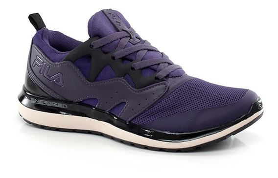 Tênis Fila Fxt Energized Full Panther - Way Tenis