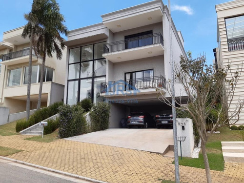 Imagem 1 de 15 de Sobrado Com 4 Dormitórios À Venda, 396 M² Por R$ 2.750.000,00 - Burle Marx - Santana De Parnaíba/sp - So1019