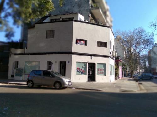 Alquiler Casa Ph De Altos 2 Dormitorios Y Barbacoa