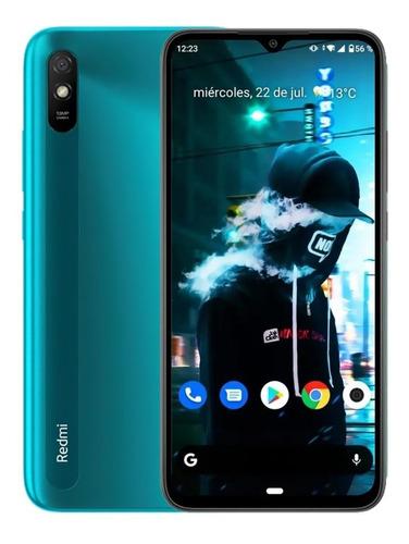 Xiaomi Redmi 9a 2gb Ram 32gb 6,53 5000 Mah 13mpx 4g Lte Dimm
