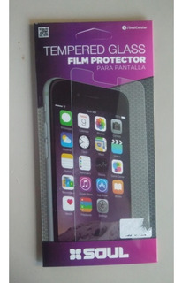 Vidrio Templado + Funda Tpu Samsung Galaxy J4