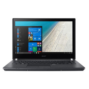 Notebook Acer Travelmate I3 4gb 1tb Win10 Tmp449-g2-m-317q