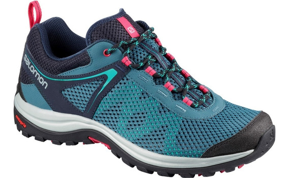 Tênis Feminino Salomon - Ellipse Mehari - Trail Running