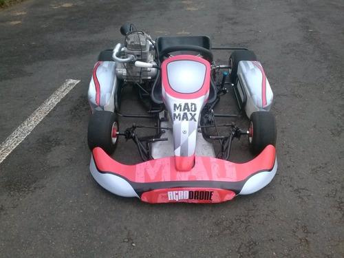 Kart Honda