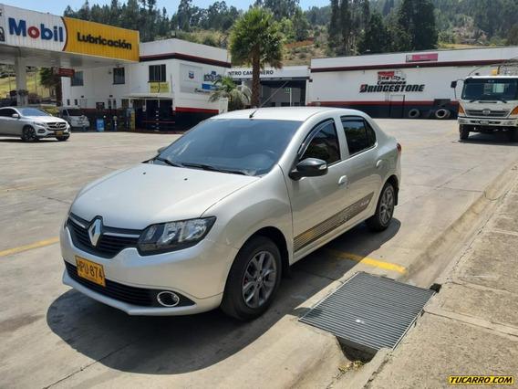 Renault Logan Sedan 2020