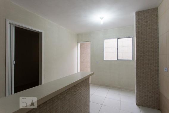 Apartamento Para Aluguel - Vila Formosa, 1 Quarto, 38 - 893110231
