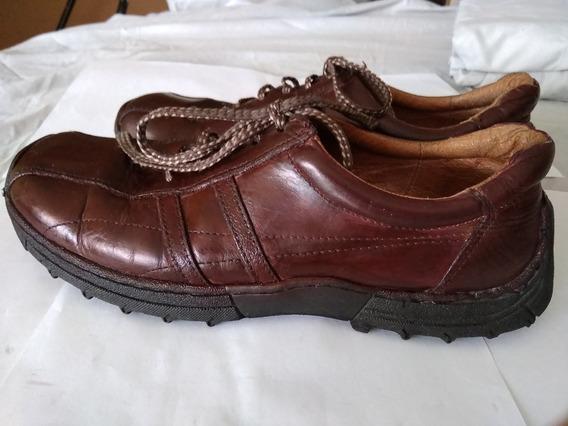 Zapatos Deportivos Cuero Cherokee Talla 43
