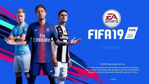 Fifa 19 Para Xbox 360 - Mídia Digital - Envio Imediato