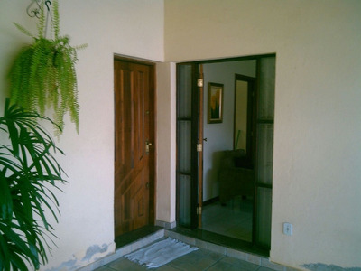 Casa Para Venda, 2 Dormitórios, São Benedito - Guaratinguetá - 983