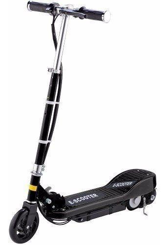 Patinete Eletrico Dobravel Scooter 24v Preto