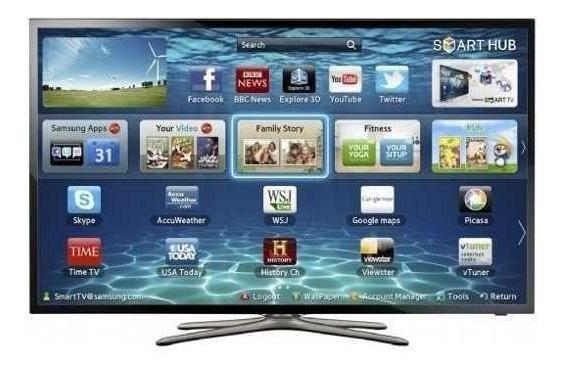 Tela Display Un40f5500 Un40fh5205 Cy-hf400bglv1g Ñ Envia