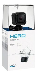 Go Pro Hero Session