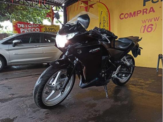 Honda Cbr 250r / 2012