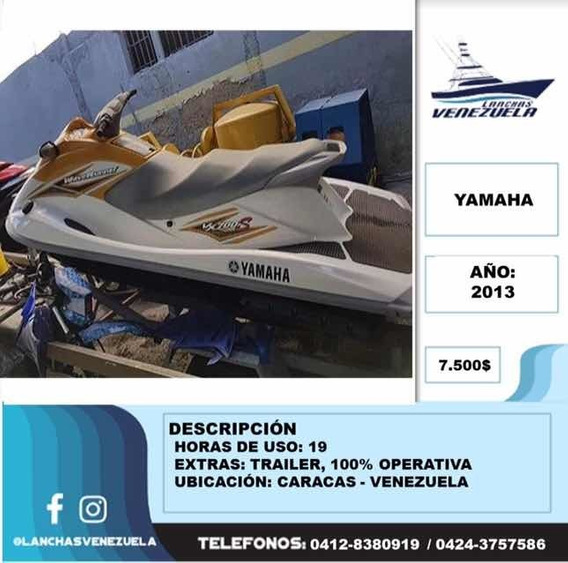 Moto De Agua Yamaha Lv142