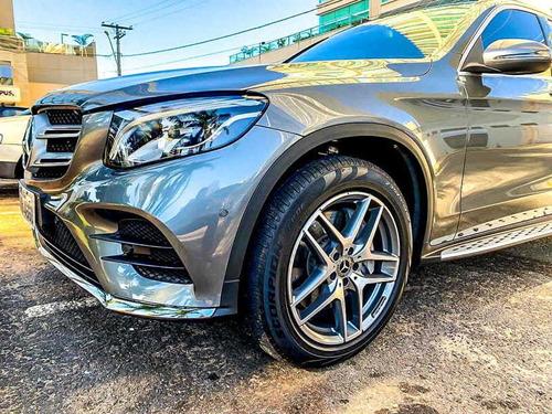 Imagem 1 de 9 de Mercedes-benz Glc 250 2.0 16v Cgi Sport 4matic