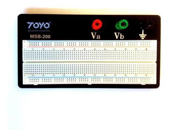 Protobord Toyo Msb-200 840
