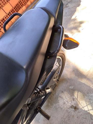 Honda Cg Fan125i