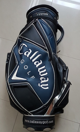 Bolsa De Palos De Golf Callaway Fusion Adulto