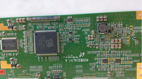 Placa T-con Tv Aiko Fp-l4020