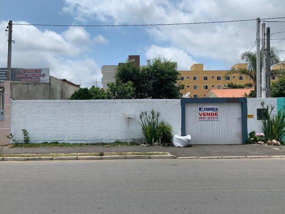 Casa Com 90 M², 02 Quartos / Afonso Pena - R$ 280.000,00