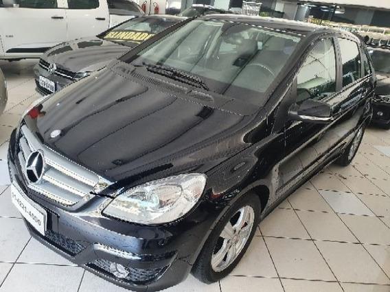 Mercedes-benz B 180 1.7 Comfort 8v