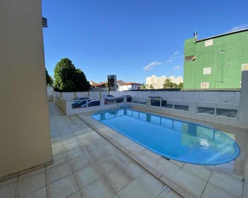 Imagem 1 de 15 de Apartamento - En11a01 - 69029310