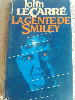 Libro La Gente De Smiley De John Lecarre