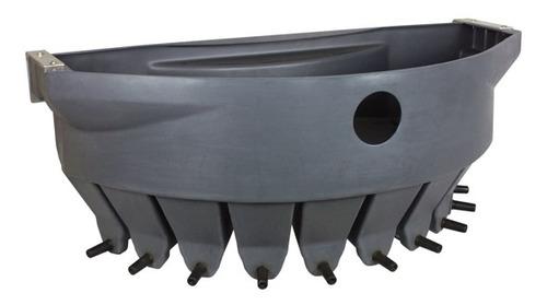 Imagen 1 de 1 de Bebedero Automático En Barra Para Terneros/10 Compartimentos
