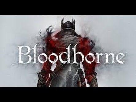 Bloodborne -ps4